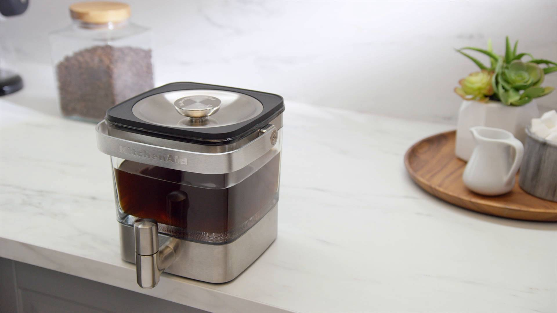 Uncategorized Kitchen Science Appliances coffee makers and grinders kitchenaid