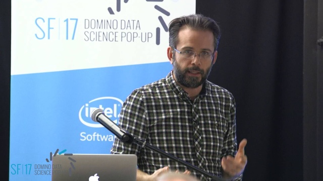 Data Science at Instacart: Making On-Demand Profitable – Data