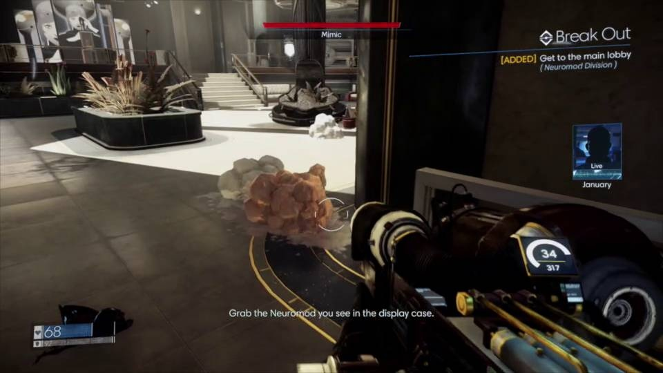 Prey is on track for high 8 to low 9 review scores - finder com au