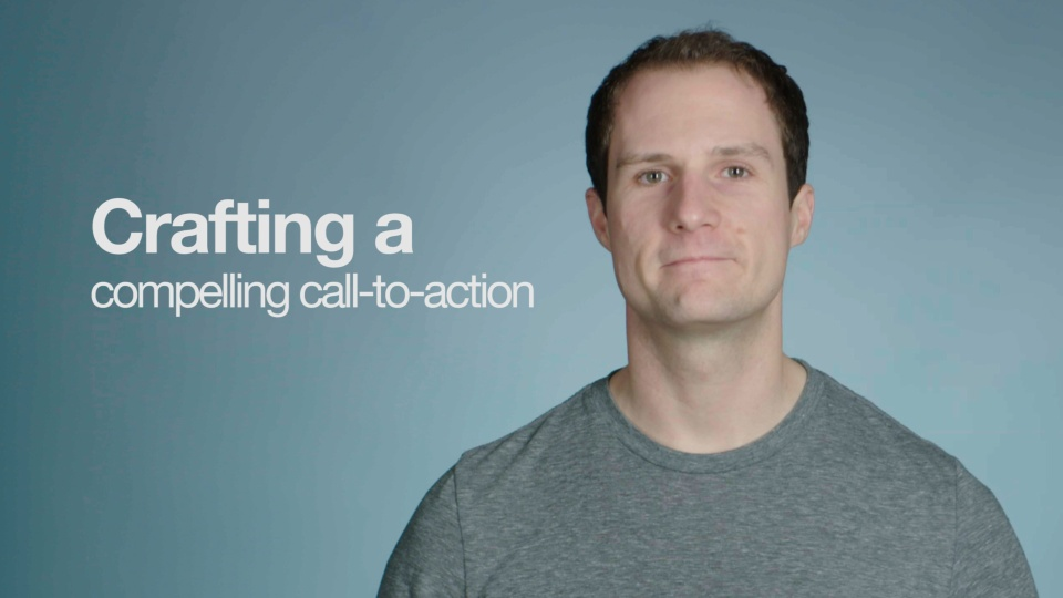 Wistia video thumbnail - Crafting a Compelling Call-to-Action for your Video