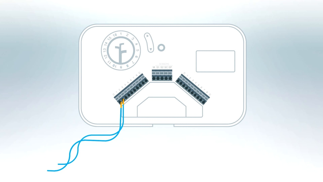 Zone Fault Detection Rachio Support Irrigation System Wiring Diagram Video Guide