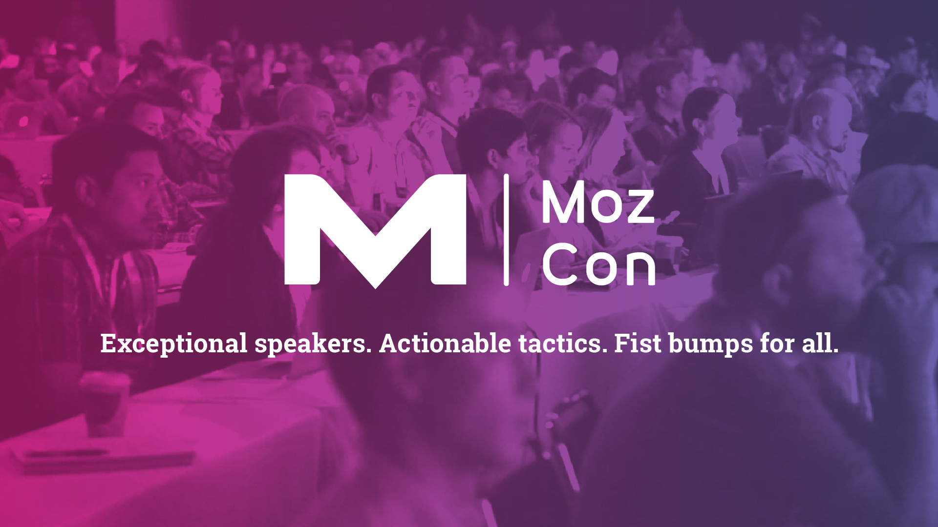 Well known Moz - MozCon July 9-11, 2018, a Digital Marketing Conference in  AJ96