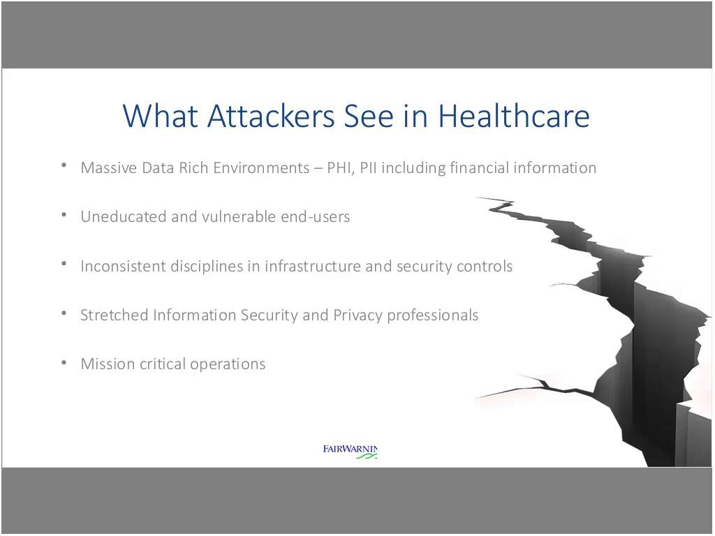 Mercy Health Defends Against Cybercrime To Protect Patient Data From