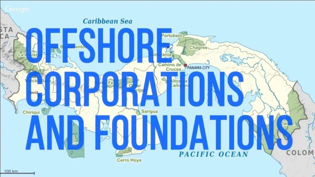 offshore corporations