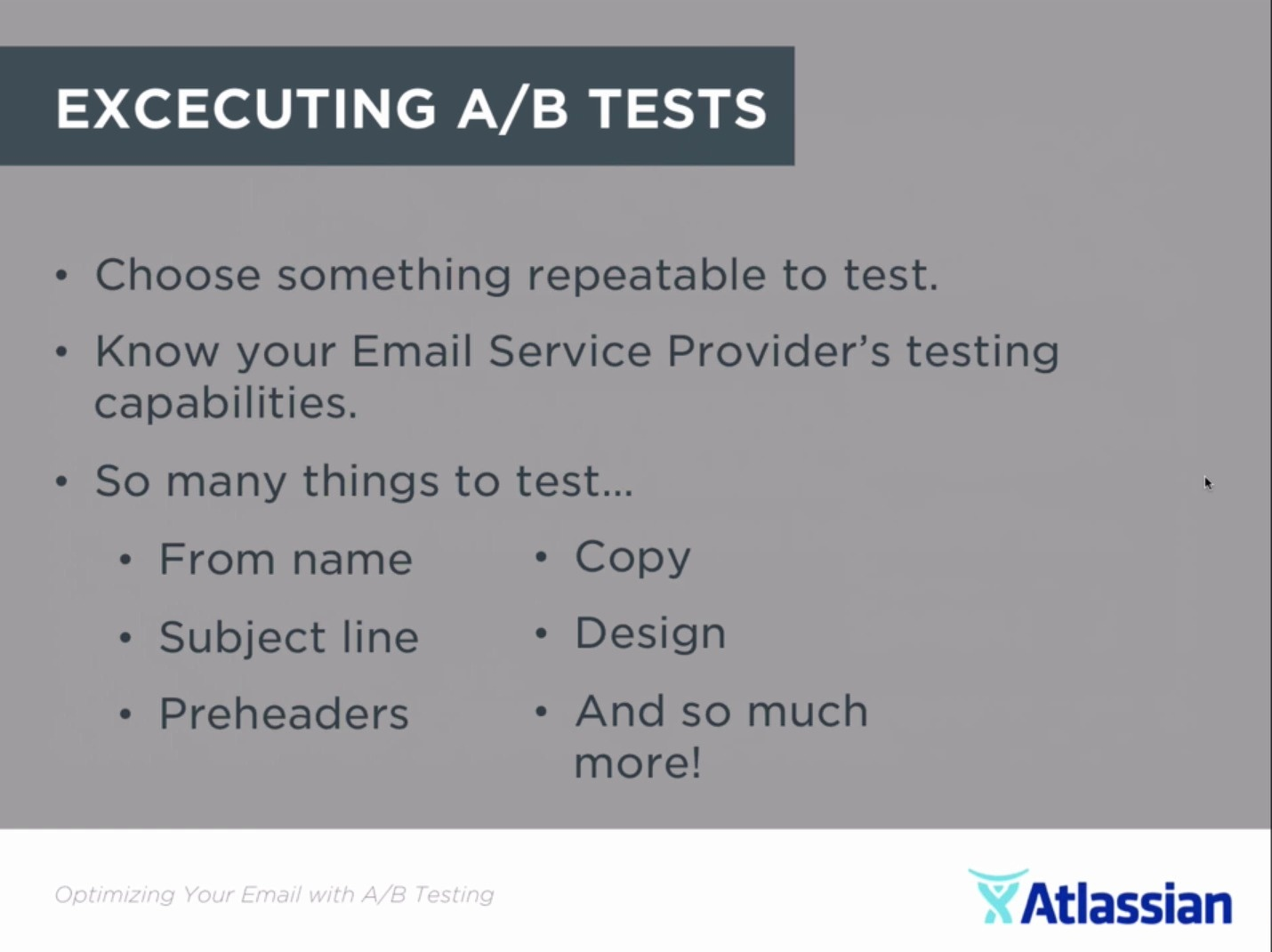 How To Use A/B Testing to Send Better Email Campaigns