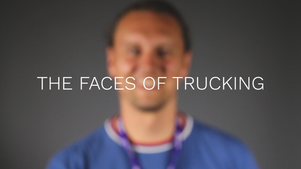 Wistia video thumbnail - The Faces of Trucking - National Trucking Week 2017