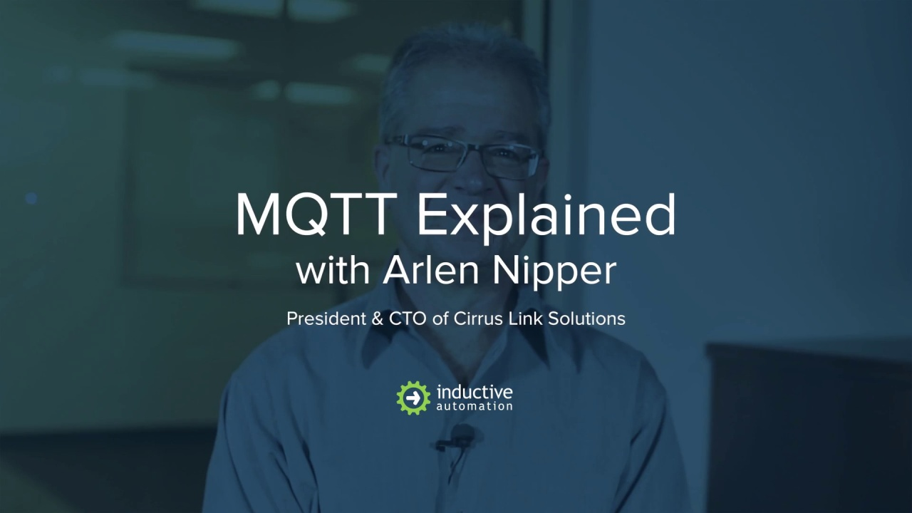 What is MQTT?