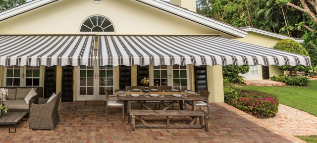 sunsetter awnings setter and retractable motorized deck sun patio awningscranberry awning