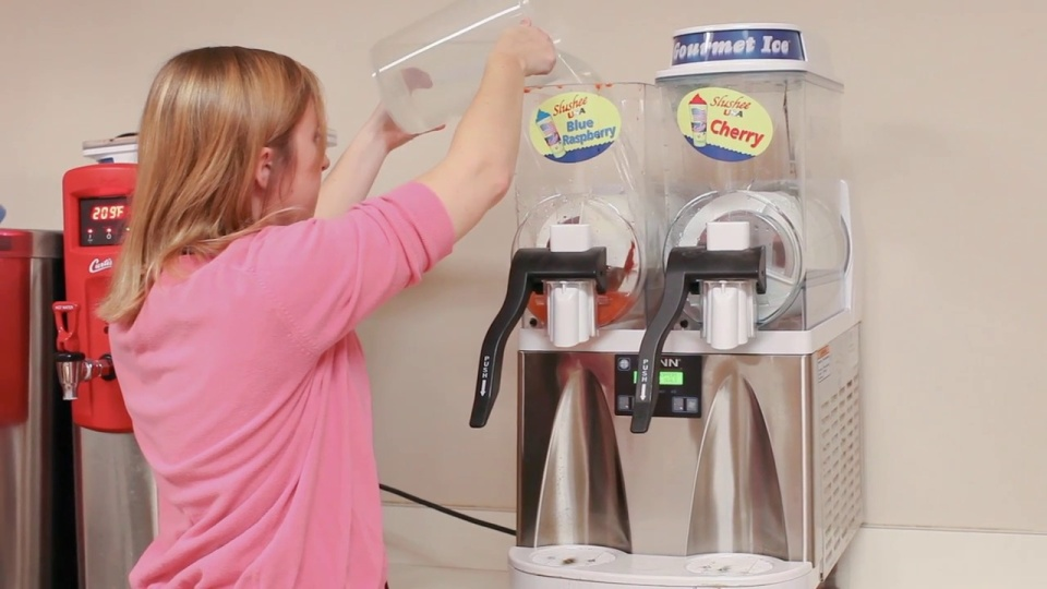 Gunk, Funk and Mold: A Guide to Cleaning Your Slushy Machine - Prima on