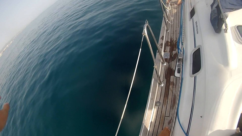 Wistia video thumbnail - Private Yacht Charter