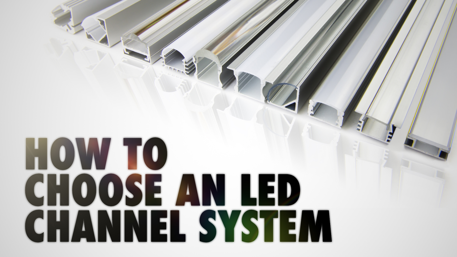 Buy led channel environmentallights mozeypictures Choice Image