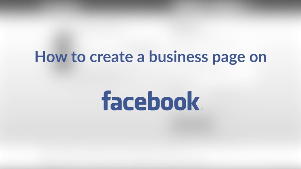 Wistia video thumbnail - How to Add your Business to Facebook