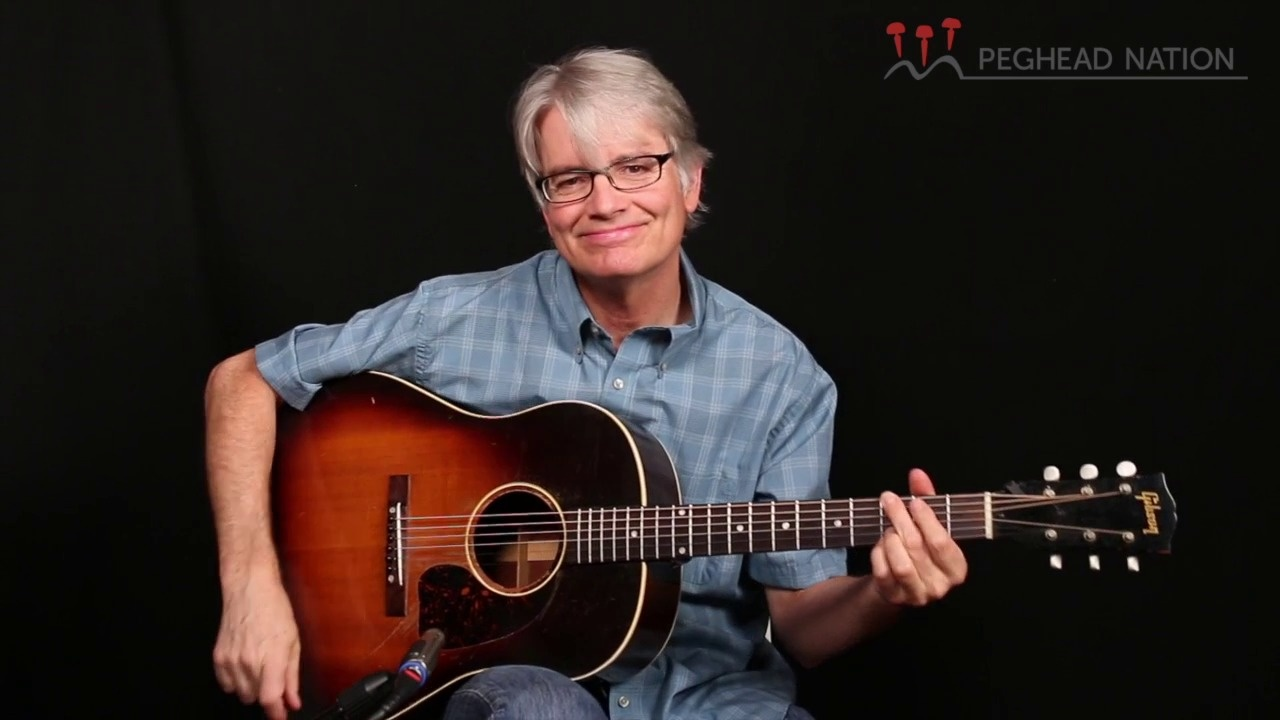 Flatpicking Guitar Lessons Learn How To Play Flatpick Guitar