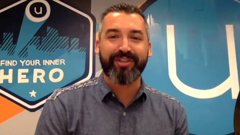 Ubiquity 15five Webinar Creating Core Values That Grow With Your