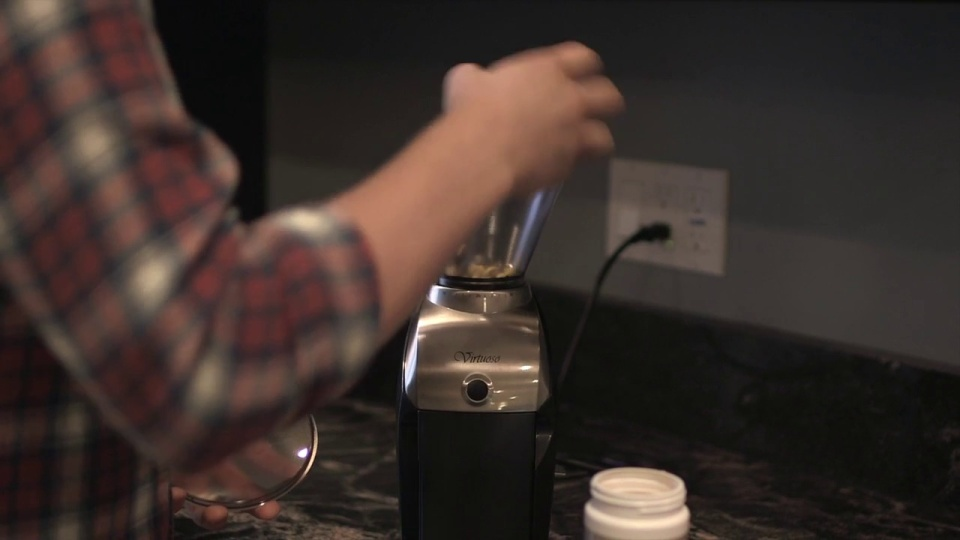 Product Maintenance | How To Clean Your Burr Grinder