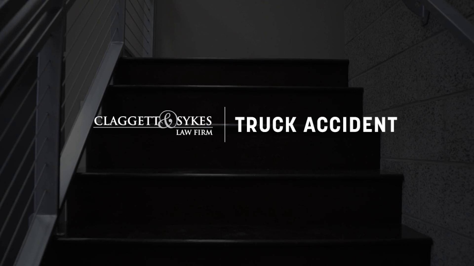 Las Vegas Truck Accident Attorney - Claggett & Sykes Law Firm