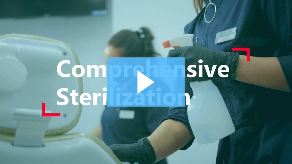 Infection Control video