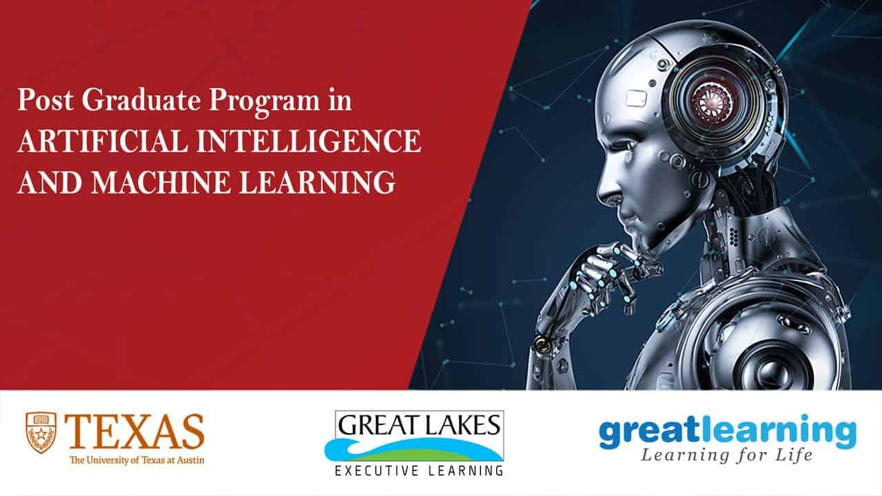 Artificial Intelligence Course, [Learn from The University of Texas