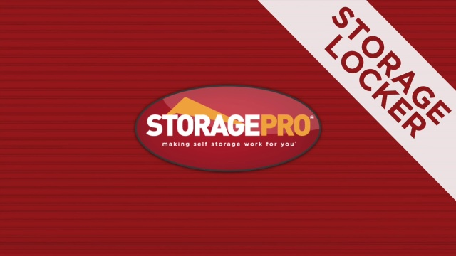 Wistia video thumbnail - StorageLocker - StoragePro - Custom