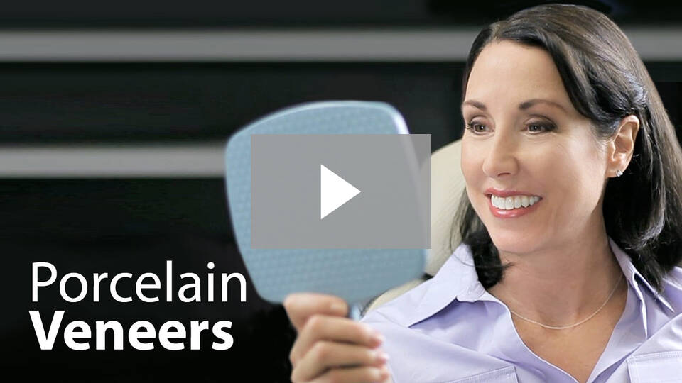 Porcelain Veneers | Heather Feray Bohan, DDS, PA in Tomball, TX