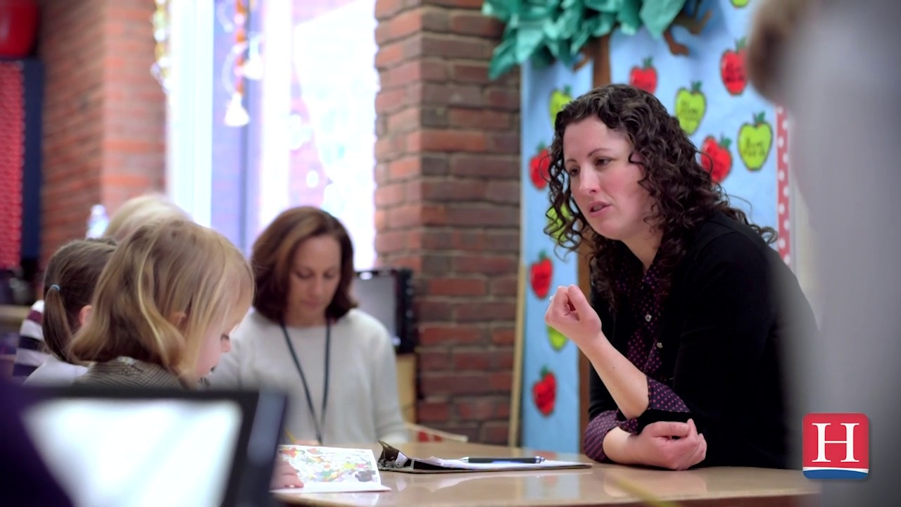Wistia video thumbnail - Jennifer Serravallo: How do Jen's prompts work?