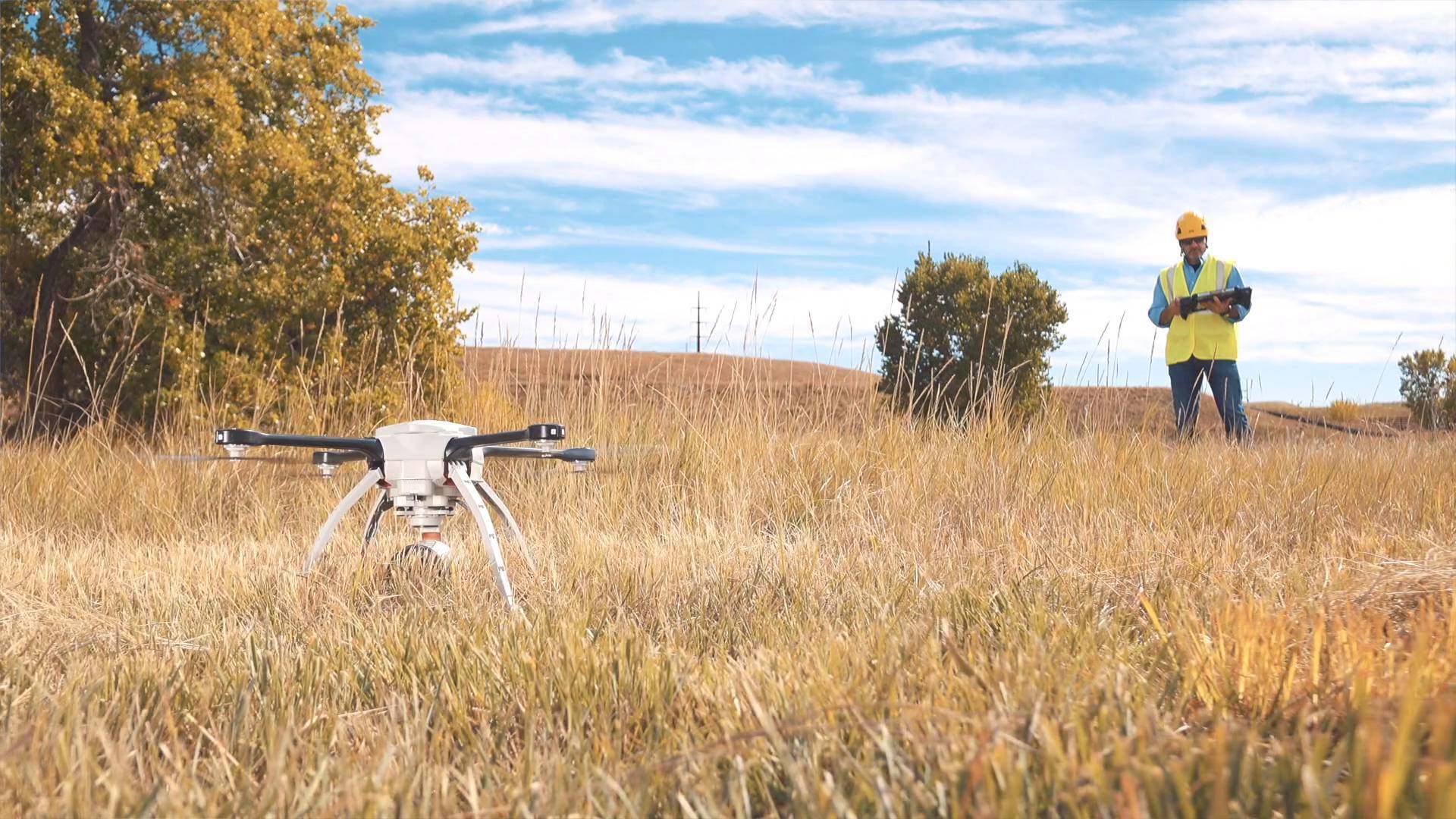 6c4c5c5a5eb9cb0e8c2ca2dff2c7dc5dc7ee29f7 Black & Veatch, Aeryon Labs Collaborate for End-to-End UAS Asset Inspections