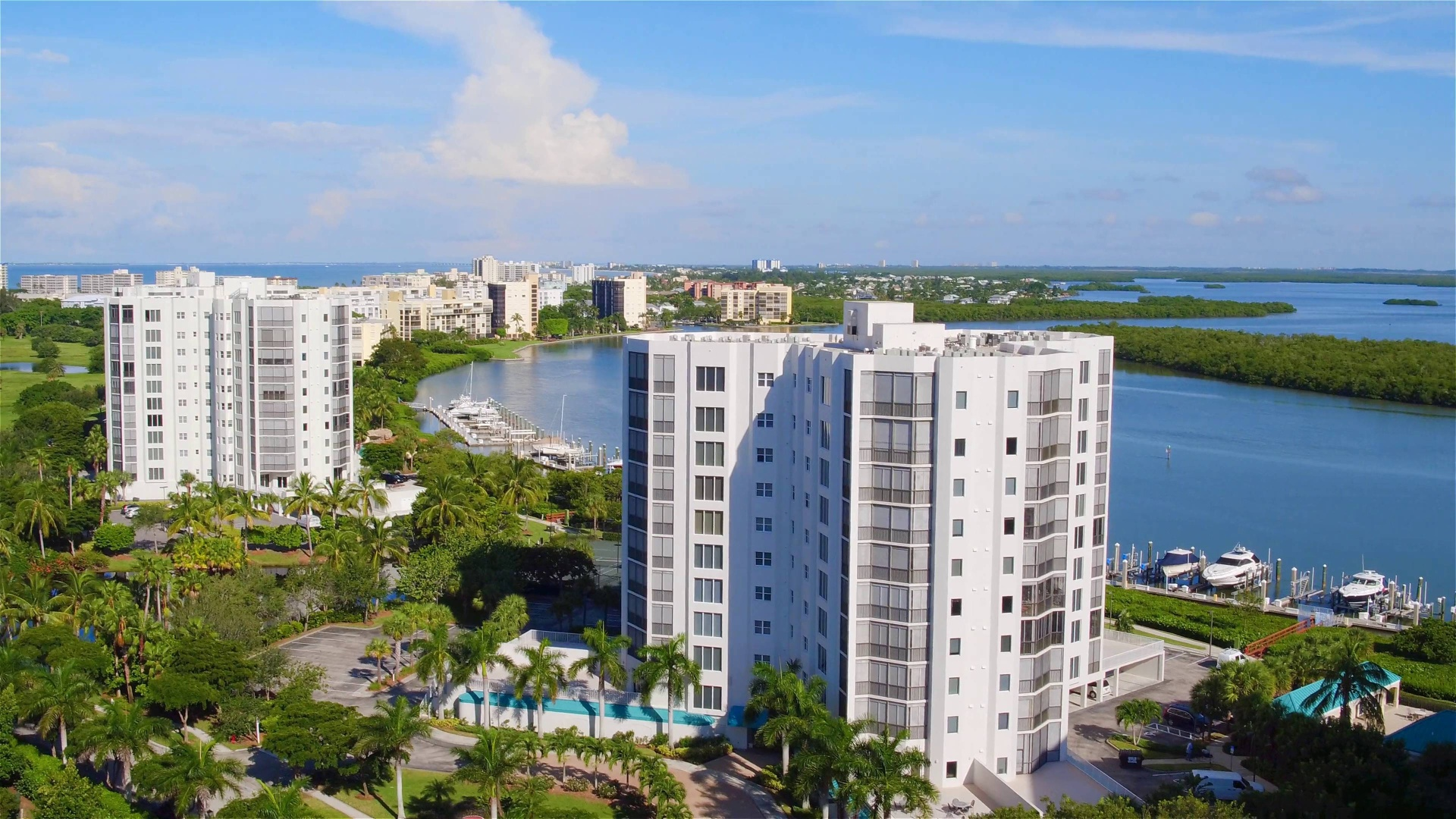 Wistia video thumbnail - Grandview at Bay Beach | Luxury Waterfront Home Florida