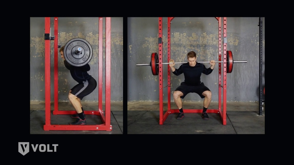 b8fb19892e728b Bulletproof Your Squat by Eliminating These 5 Errors — Volt Blog