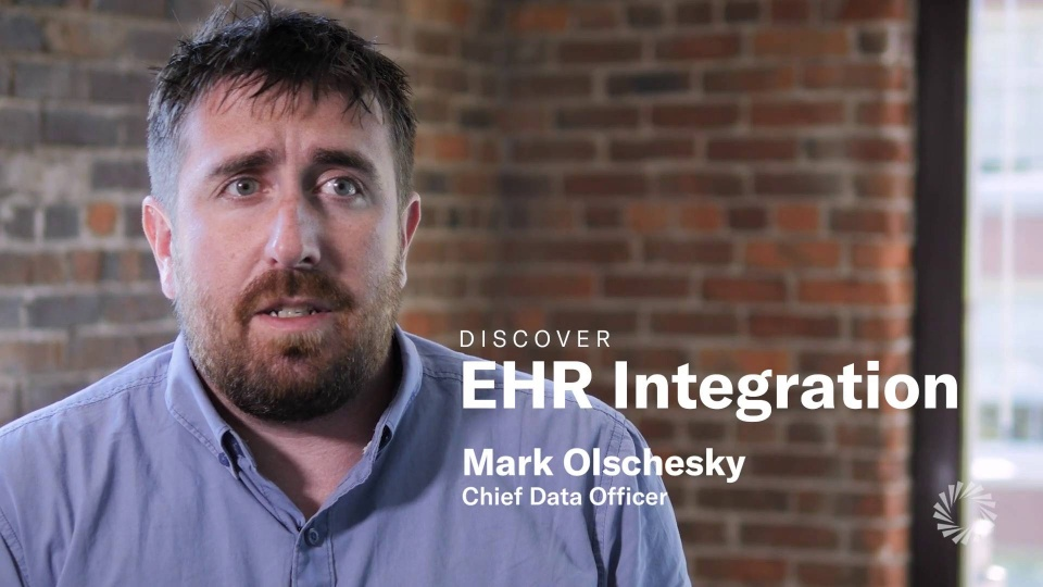 EHR Integrations | Discovery Topics