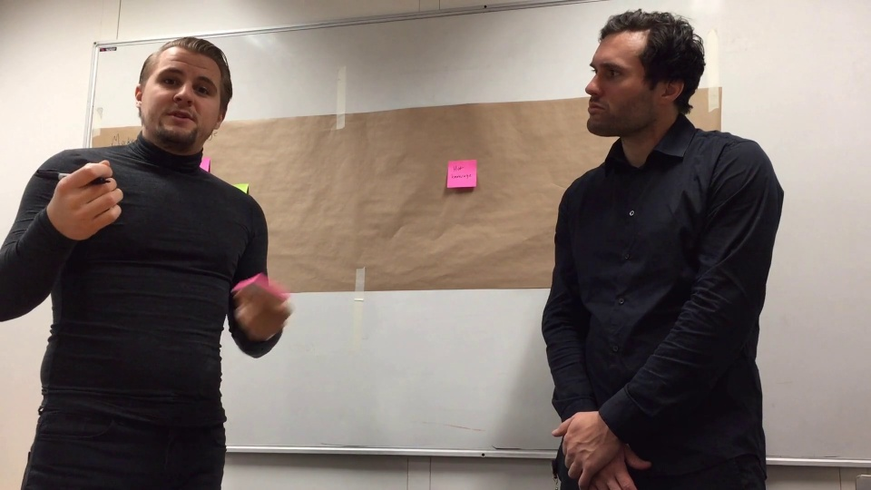 Wistia video thumbnail - Tutorial- How to Run a Process Mapping Workshop