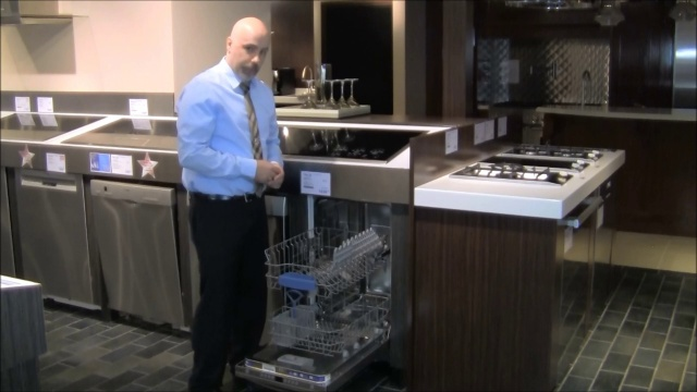 "Wistia video thumbnail - Yale Appliance University - 18"" Dishwashers"