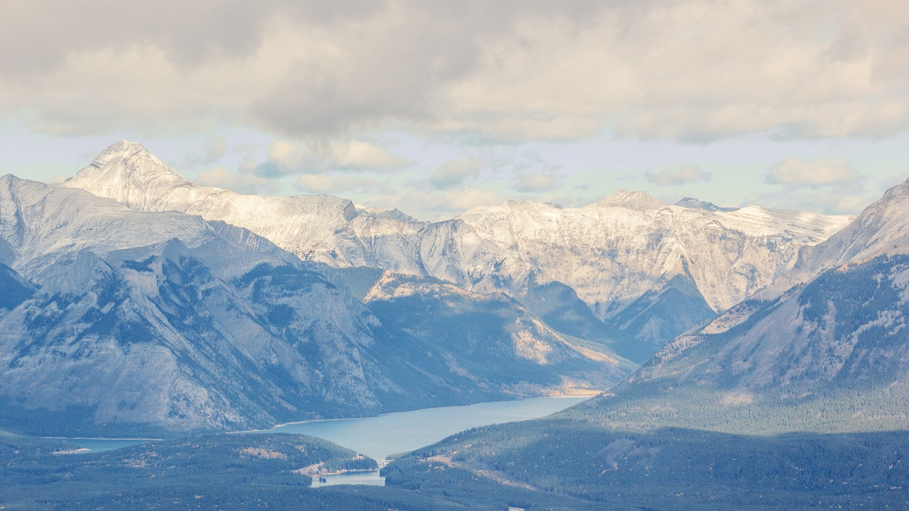 ebfdf00c269f5f Canadian Rockies by Train - Travel Tours - Collette