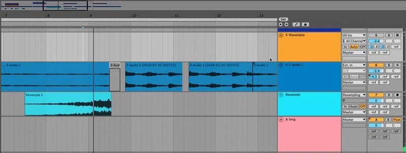 Ableton_10_Automation