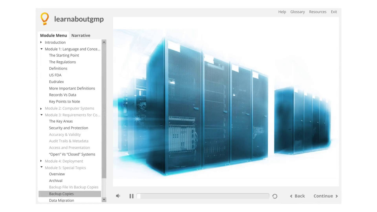 8 Proven Strategies To Ensure It Backup Data Integrity Video Security Training Courses Thumbnail