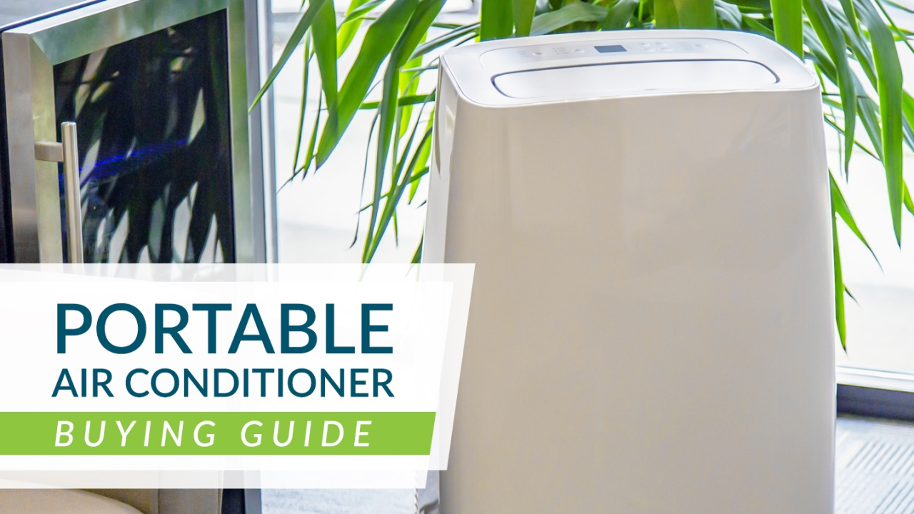 Portable Air Conditioner Buying Guide Sylvane Soleus Wiring Diagram About Conditioners