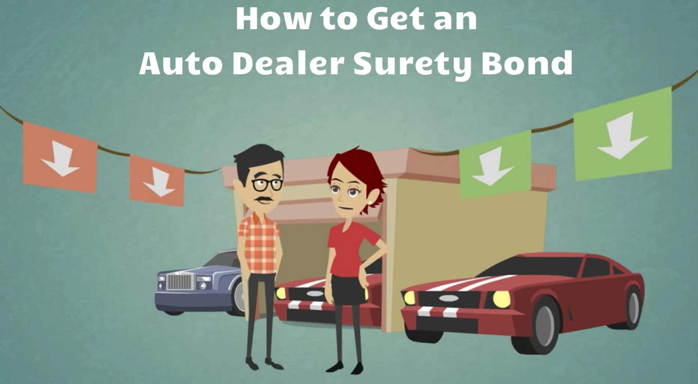 how to get a wholesale license to sell cars