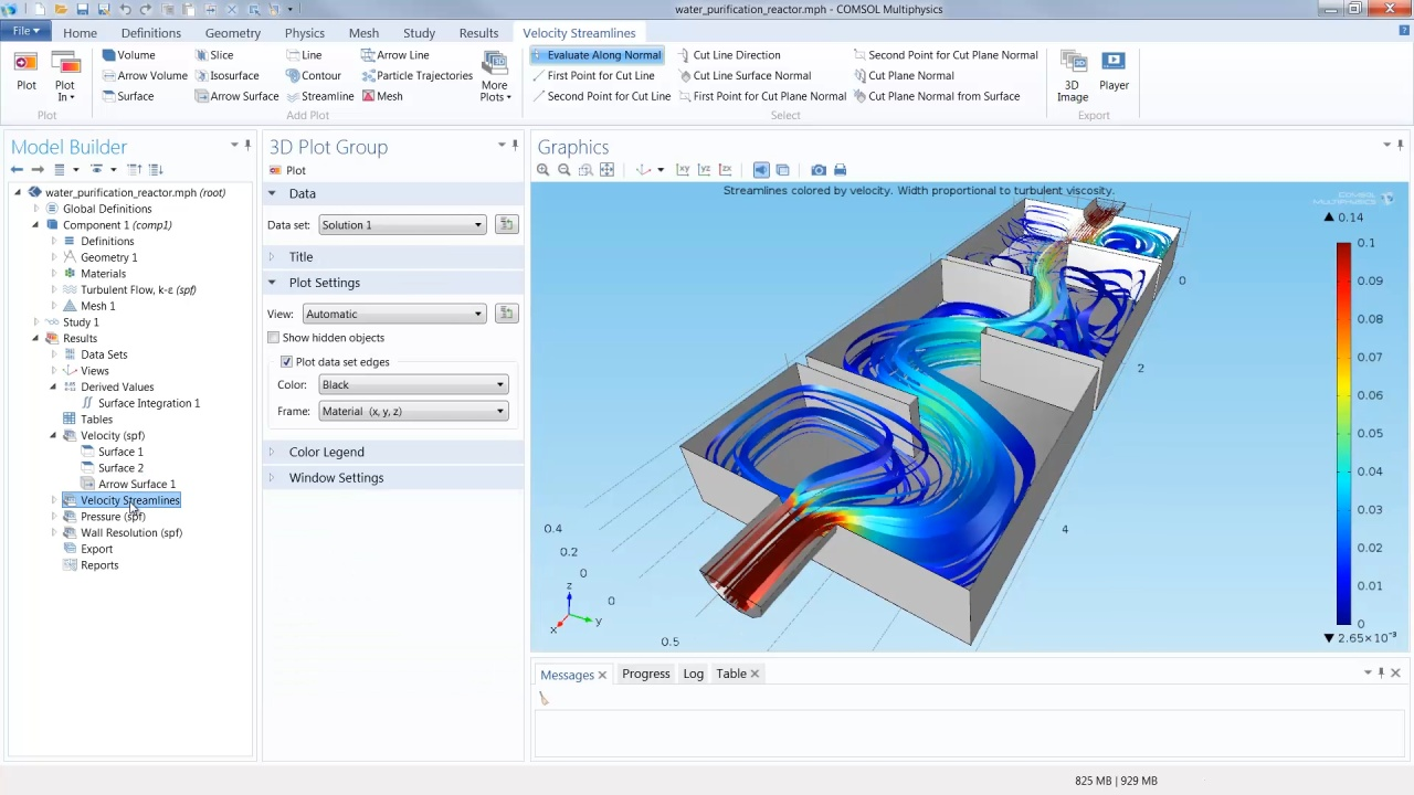 Product_CFD Software for Advanced Flow Simulations