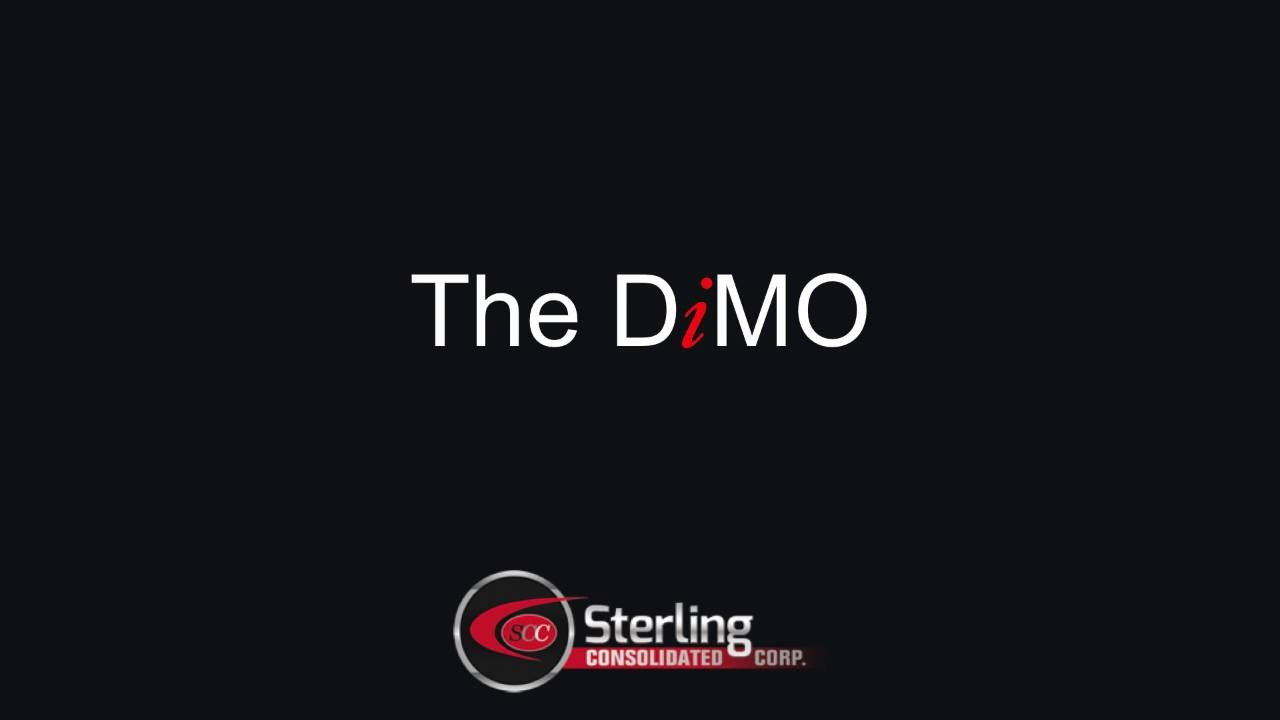 STCC Video - The DiMO 2
