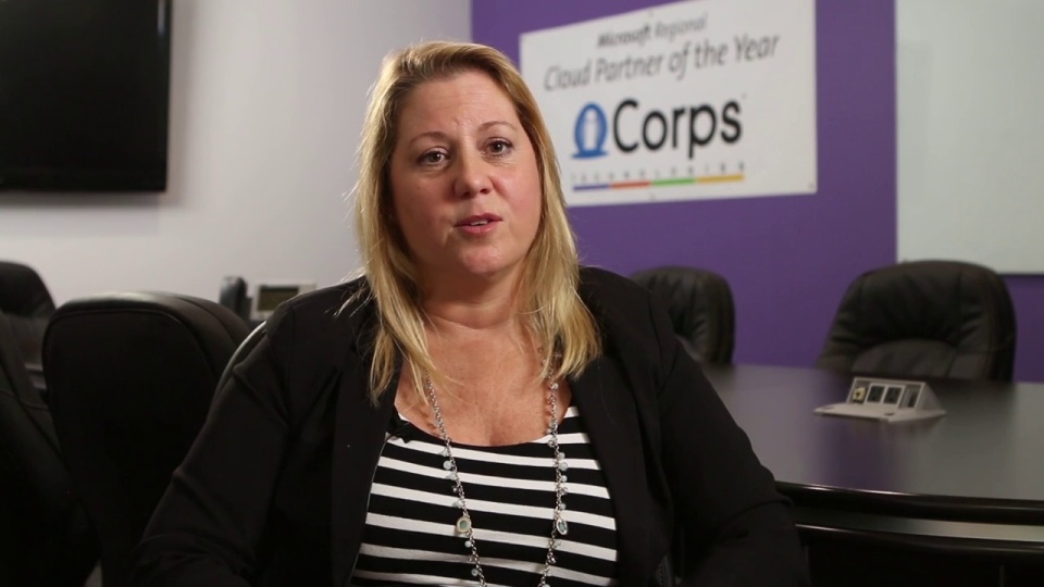 Wistia video thumbnail - iCorps helps Windover Construction with two major projects: an office move and transitioning to Microsoft's Office 365.