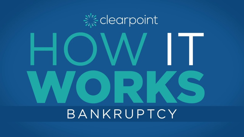 Bankruptcy Credit Counseling And Certificates Clearpoint Credit