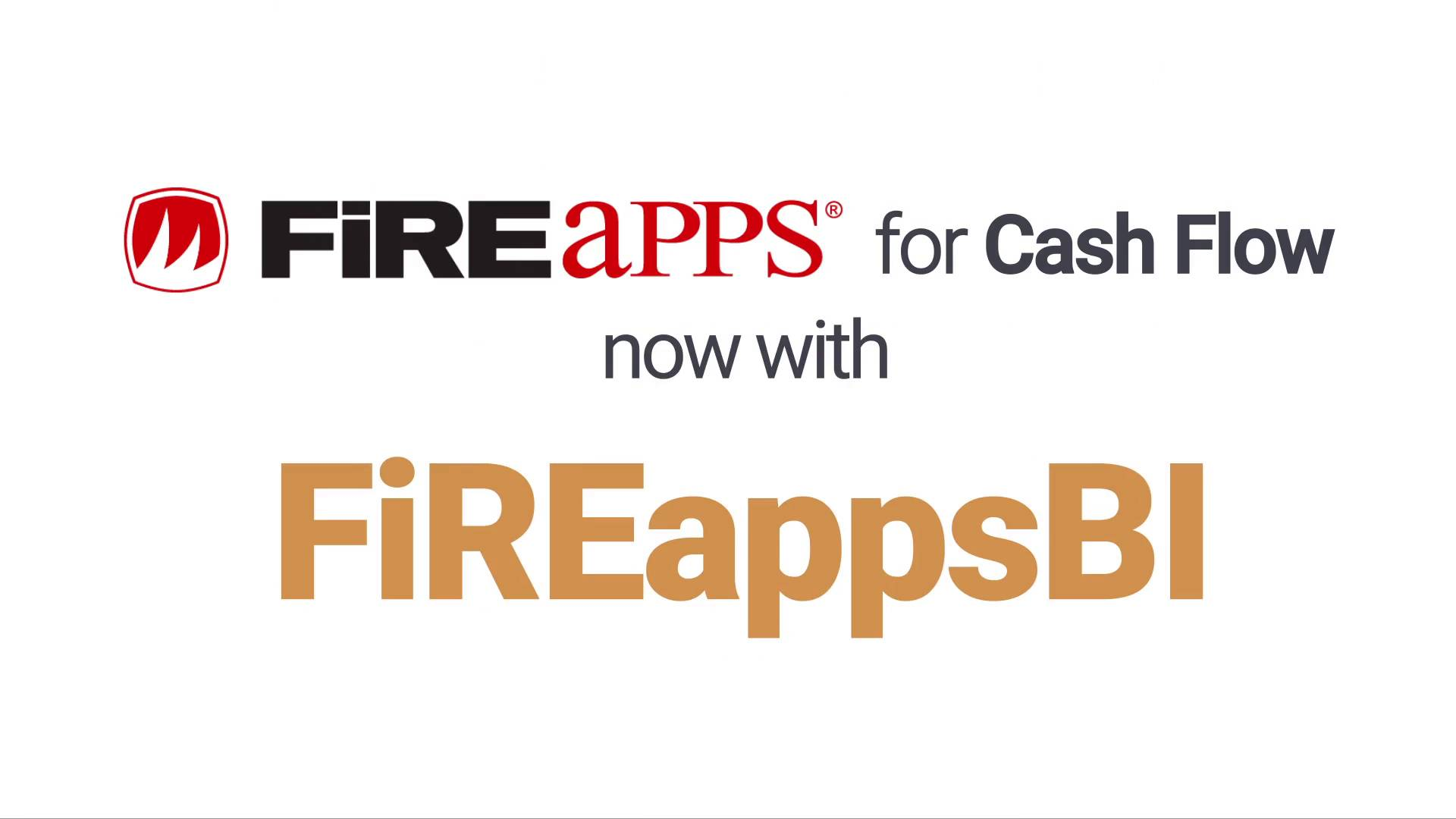 Fireapps for cash flow fireapps buycottarizona Choice Image