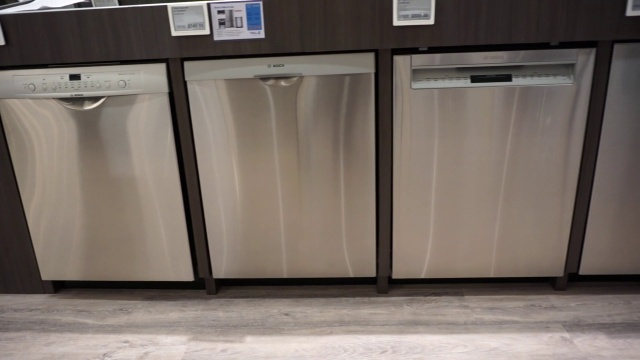 Wistia video thumbnail - Bosch Dishwashers Series Differences