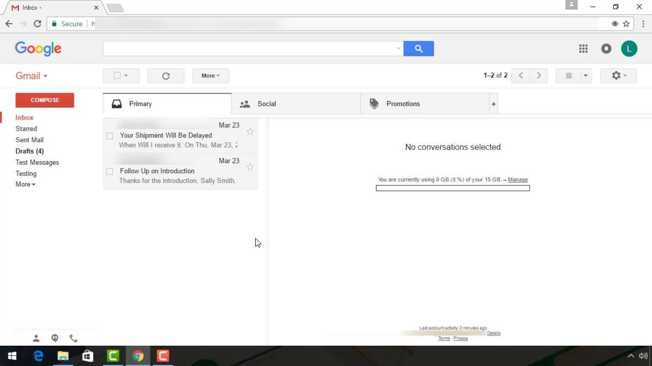 6c2dcc989eed How to Use the Gmail Preview Pane  To Check Emails Quickly