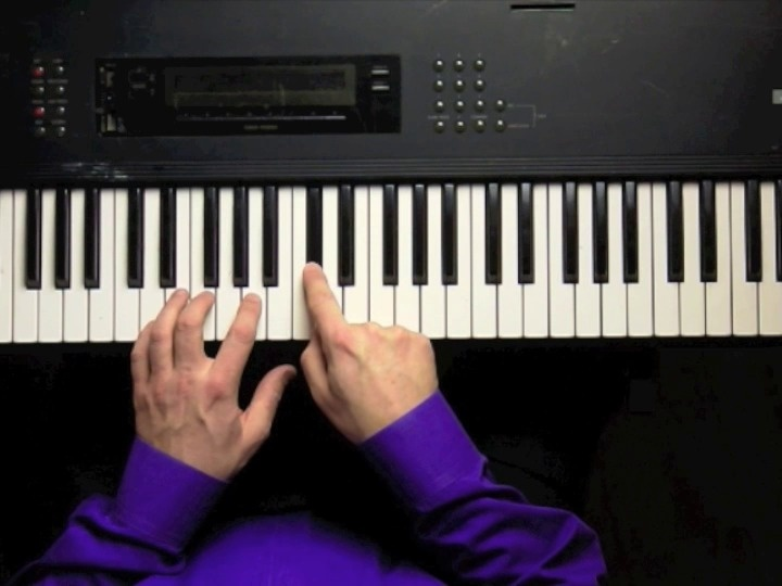 Free Beginning Jazz Piano Lessons Keyboard Improv
