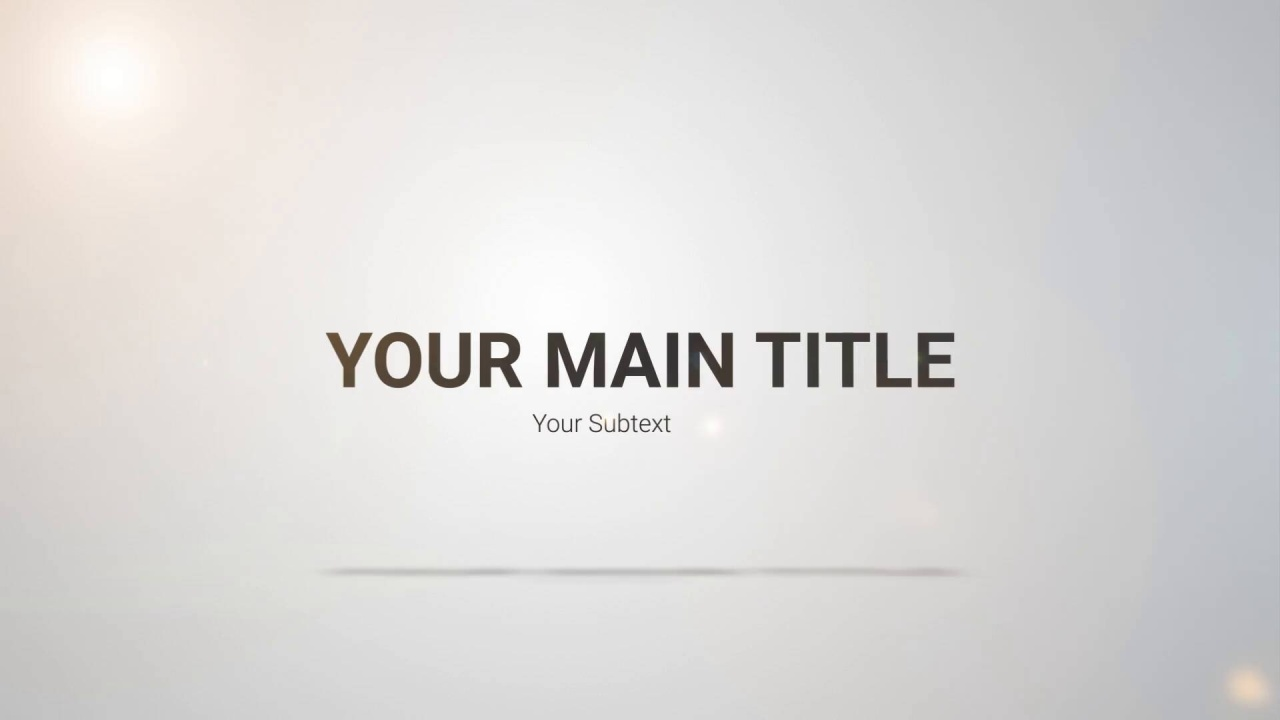 Clean Title Reveal