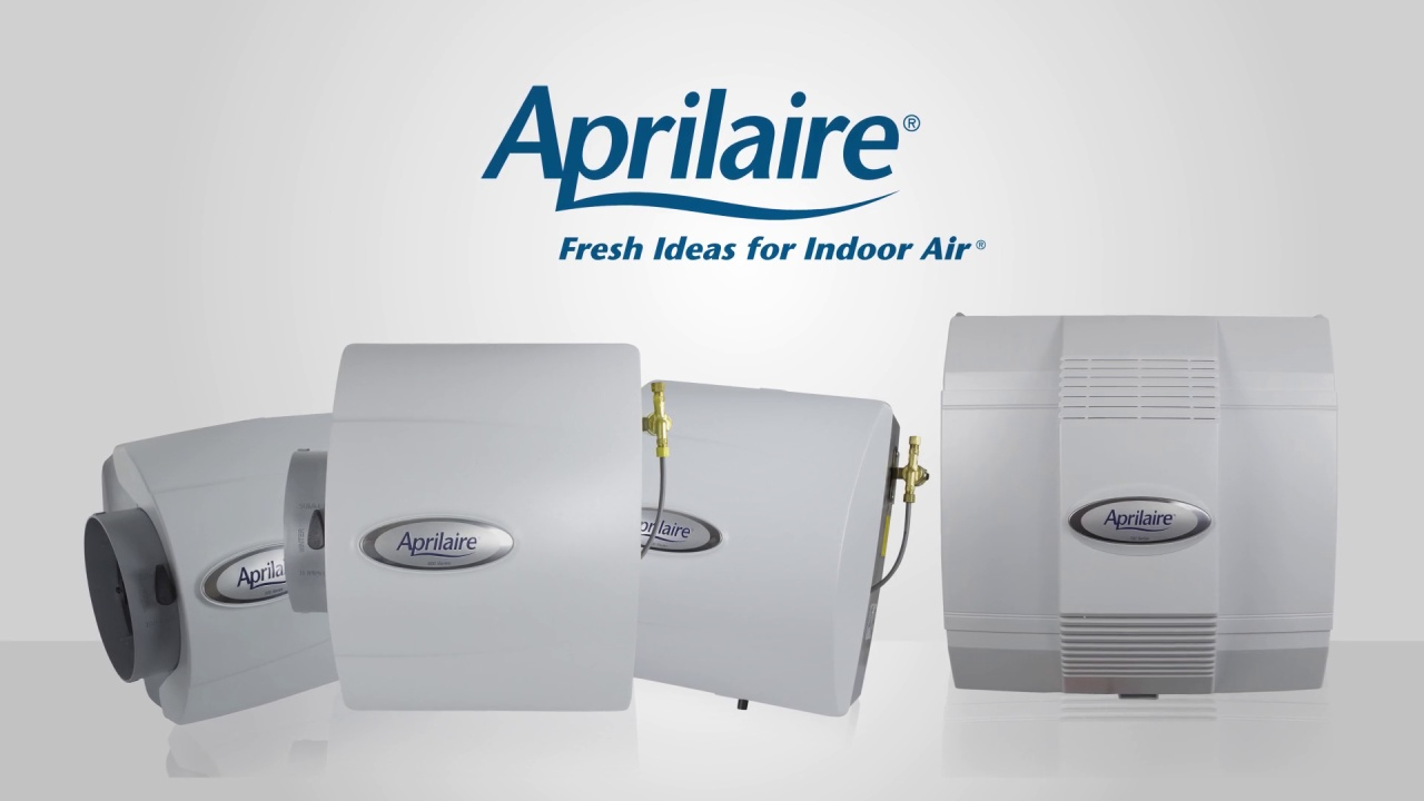 Excellent Aprilaire Model 700 Whole House Humidifiers Sylvane Wiring Cloud Hisonuggs Outletorg