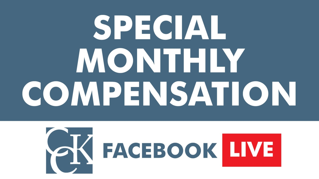 1what Is Special Monthly Compensation Smc