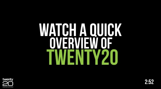 Introduction to Twenty20