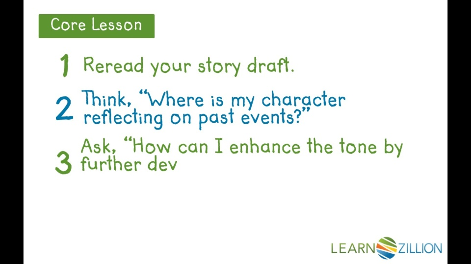 Here is a graphical summary of the three types of conditional sentence: