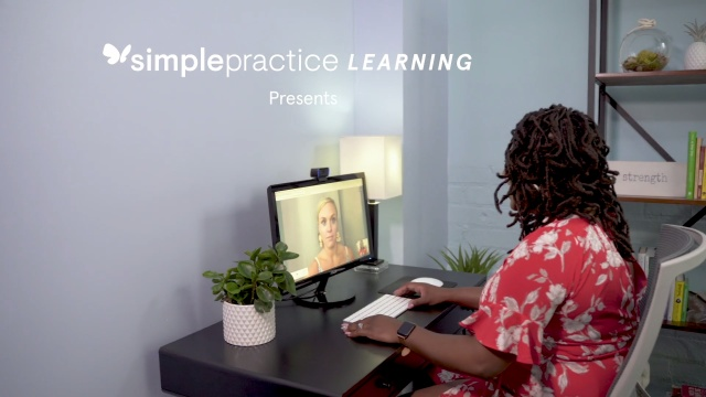 telehealth course introduction video